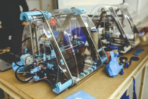How Does a 3D Printer Work — The 101