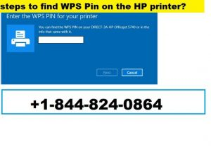 Where to Find WPS Pin on HP Printer — Using 2 Proven Methods