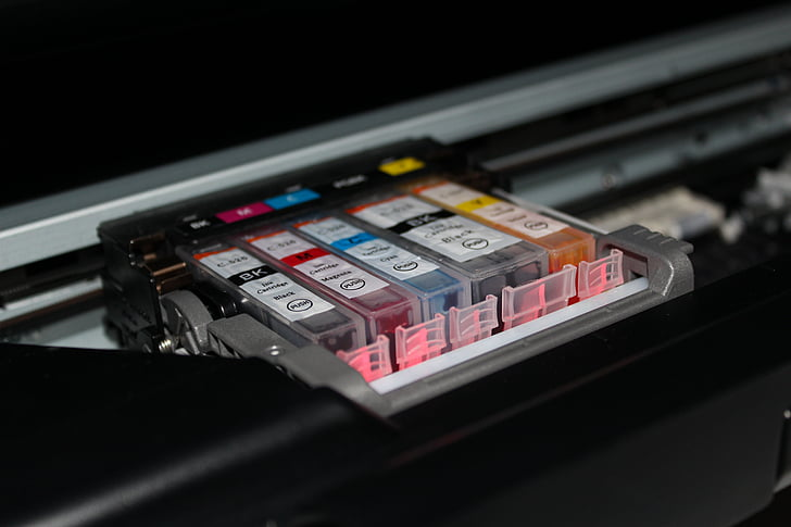 How to Check Printer Ink Levels — 7 Popular Brands Explained